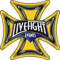 logo live fight events p