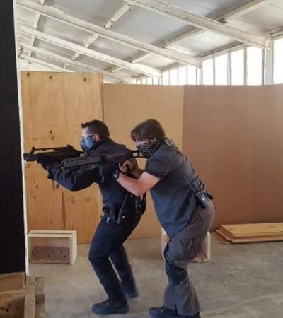 Defensa Policial Operativa