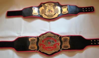 Cinturones OMKE y OMMAE