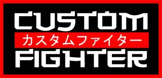 logo custom fighter p