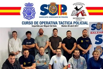 curso operativa tactica policial d