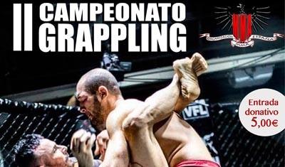 II Campeonato Grappling