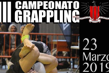 III Campeonato Grappling