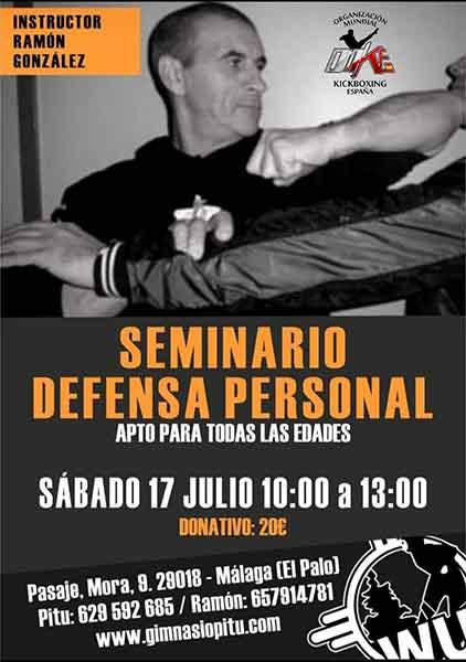 seminario defensa personal jul21