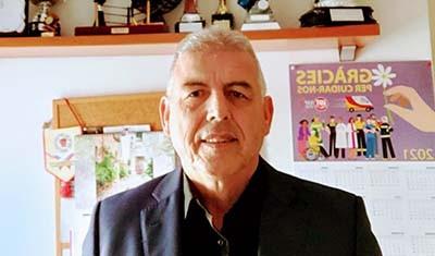 Director de eventos en Baleares